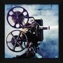 Projetor Antigo De Cinema