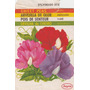 Embalagem Antiga Semente De Flores - Origem Eua - F12