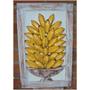 Quadro De Banana