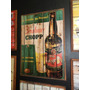 Quadros Propagandas Antigas Cervejas Em Mdf Vintage