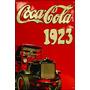 Placas Decorativas Vintage Cerveja Harley Coca Cola Antiga