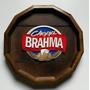 Quadro Decorativo Brahma Chopp Tamanho Grande 30cm
