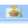 Placa Coroa Mdf Cru Festa Enfeite Aniversario 76 Cm