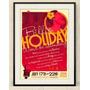 Quadro Billie Holiday - Jazz - Cantora De Jazz- Poster Jazz