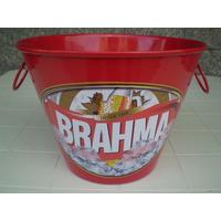 Baldes Para Gelo Cerveja Heineken Budweiser Skol Brahma