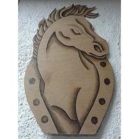 Cavalo Com Ferradura
