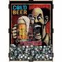Quadro Porta Tampinhas Cerveja Pequeno Decorativo Promoção