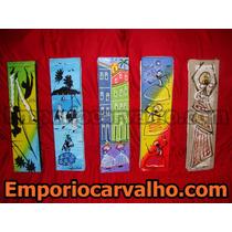 Quadros Em Tela Com Diversos Desenhos - Salvador Bahia