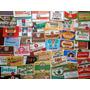 50 Rótulos Originais De Cerveja - Antigos Países Comunistas