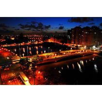 Foto Pontes De Recife 40x60 Papel Fotografico Série Limitada