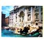 Fotografia / Poster - Fontana Di Trevi - Roma - Itália