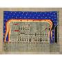 Papiro Egipcio 24x34cm Egito Calendario Isis Nut Maat Pp5