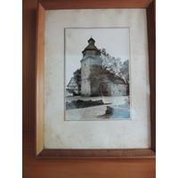 Porta Retrato De Parede Moldura Quadro Antigo Foto Antiga