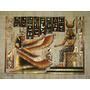 Papiro Egipcio 32 X 43cm Egito Amon Hathor Isis Oferenda Pm2