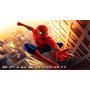 Painel Para Festa Infantil Homem Aranha, 3,00x2,00 Spiderman