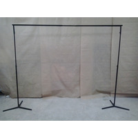 Suporte Para Painel Banner E Bexigas 200x280 124,00 Cada