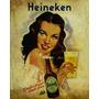 Cerveja Placa Decorativa Retrô P/ Area Gourmet- Frete R$7,00