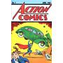 6 Placas Decorativas Herois Historias Em Quadrinhos