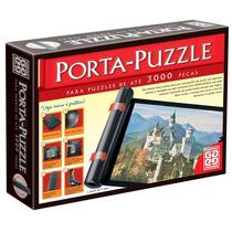 Porta Quebra Cabeça - Puzzle - Até 3000 Peças - Grow