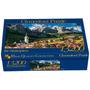 Quebra Cabeça Puzzle Gigante 13200 Peças Dolomitas Dalomites