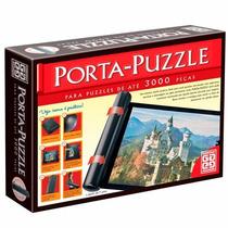 Porta-puzzle - Até 3000 Peças - Grow