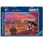Quebra-cabeça Importado (3385) Puzzle 1000pcs Disney, Paris