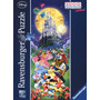 Quebra-cabeça Importado (4196) Puzzle 1000pcs Disney Castle