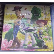 Quebra Cabeça Puzzle Infantil - Toy Store