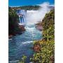 Quebra Cabeça Puzzle 1000 Peças Cataratas Foz Do Iguaçu