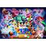 Quebra-cabeça Importado (3184) Puzzle 1000pcs Disney, Mickey