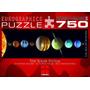 Quebra-cabeças - O Sistema Solar 750 Eurographics Pedaço