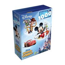 Quebra-cabeça Supercombo Masculino 1000 Pçs Disney