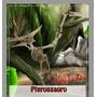 Quebra-cabeças 3d 29 Peças Pterossauro - Monta Mundi.