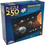 Quebra-cabeça Puzzle Grow 250 Peças Sistema Solar