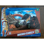 Puzzle Hot Wheels Off Road 24 Peças Gaiola