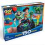 Quebra-cabeça Toy Story 150 Peças Disney Original - Grow