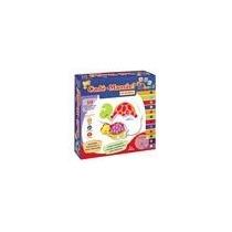 Kit Com 5 Quebra Cabeças - Infantil