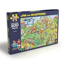 Quebra-cabeça Puzzle Grow Jan Van Haasteren 500 Peças