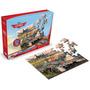 Quebra-cabeça Infantil Aviões Disney 30 Peças - Xalingo