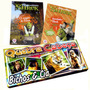 Quebra-cabeças+ 2 Livros Shrek- Ler Descrição- Frete 6.00