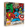 Quebra-cabeça 500 Peças - Marvel Comics - Toyster