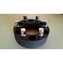 Espaçador/alargador De Roda Troller, F1000 C/ 50mm Espessura