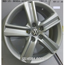Roda Krmai R65 Vw Fox Highline Aro 15