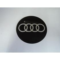 Emblema Audi 90 Mm Para Rodas Esportivas