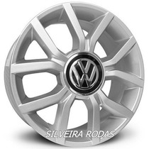 Roda Krmai R50 Vw Up Aro 17