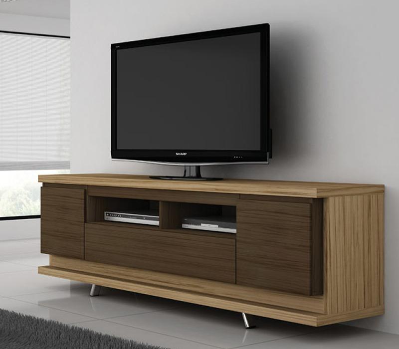 Salas De Estar Para Ver Television ~ Rack Bancada Para Tv Soneto 1,80m Sala De Estar Benetil  R$ 599,00 no