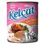 Ração Kelcat Galinha Caipira 280g - Kelco - Meu Amigo Pet
