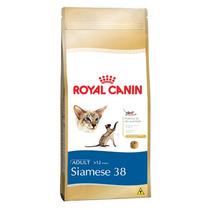Ração Royal Canin Siamese 38 - 400g