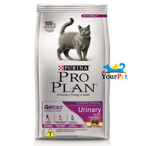 Ração Pro Plan Cat Urinary Para Gatos 7,5 Kg - Nestlé Purina