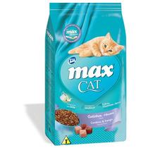 Ração Max Cat Filhote 20kg